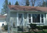 Foreclosed Home en NEWBERRY ST, Saginaw, MI - 48602