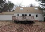 Foreclosed Home in NUTMEG DR, Springfield, MA - 01129