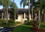 Foreclosed Home en MANGROVE DR, Boynton Beach, FL - 33437
