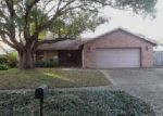 Foreclosed Home in RIVENDEL RD, Lutz, FL - 33549