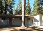 Foreclosed Home en WINTOON DR, South Lake Tahoe, CA - 96150