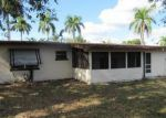 Foreclosed Home in ROCKLEDGE RD, Fort Myers, FL - 33905