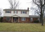 Foreclosed Home in GRAVELIE DR, Indianapolis, IN - 46227