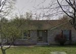 Foreclosed Home in FAIRFAX RD, Indianapolis, IN - 46227