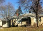 Foreclosed Home in PICKETT ST, Plainfield, IN - 46168