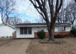 Foreclosed Home in SAINT ROBERT LN, Saint Charles, MO - 63301