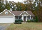 Foreclosed Home in BUD RD, Reidsville, NC - 27320