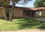 Foreclosed Home in ELMWOOD AVE, Wichita Falls, TX - 76308