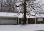 Foreclosed Home en W MARK DR, North Vernon, IN - 47265