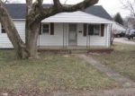 Foreclosed Home in N MILL ST, Plainfield, IN - 46168
