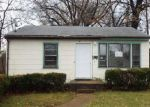Foreclosed Home in SPENCER AVE, Saint Louis, MO - 63114