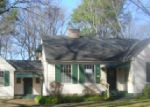 Foreclosed Home in MOSBY RD, Memphis, TN - 38116