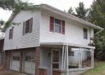 Foreclosed Home in STERLING RD, Fairmont, WV - 26554