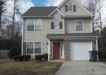 Foreclosed Home en BROOKSTONE WAY, Union City, GA - 30291
