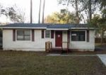 Foreclosed Home in S ARNOLD ST, Kingsland, GA - 31548
