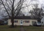 Foreclosed Home in W PENNSYLVANIA ST, Shelbyville, IN - 46176