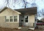 Foreclosed Home en E 17TH ST, Fremont, NE - 68025