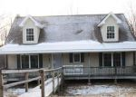 Foreclosed Home en OVERLOOK LN, Moscow, PA - 18444