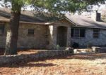 Foreclosed Home in W 67TH ST, Tulsa, OK - 74132
