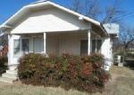 Foreclosed Home en JOHNSON ST, Weatherford, TX - 76086