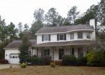 Foreclosed Home en COACHMAN WAY, Sanford, NC - 27332