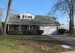 Foreclosed Home in THORNWOOD CT, Southfield, MI - 48076