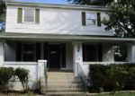 Foreclosed Home in S SCOTT ST, Oakwood, IL - 61858