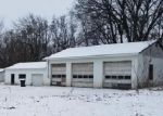 Foreclosed Home en BARRON LAKE RD, Niles, MI - 49120