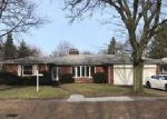 Foreclosed Home in DORSET ST, Southfield, MI - 48075