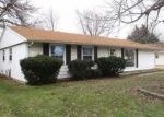 Foreclosed Home en SOUTHWOOD DR, Michigan City, IN - 46360