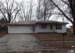 Foreclosed Home in W 93RD PL, Crown Point, IN - 46307