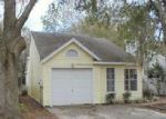Foreclosed Home in DOVER DR, Land O Lakes, FL - 34639