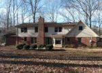 Foreclosed Home en EVERGREEN CT, Sheffield, AL - 35660