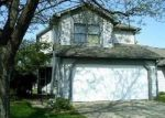 Foreclosed Home in EAGLE COVE EAST DR, Indianapolis, IN - 46254