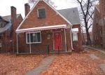 Foreclosed Home in LESURE ST, Detroit, MI - 48235