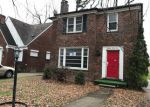 Foreclosed Home in WARD ST, Detroit, MI - 48228