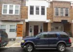 Foreclosed Home in DELPHINE ST, Philadelphia, PA - 19120