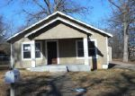 Foreclosed Home in E MONTEREY ST, Denison, TX - 75021