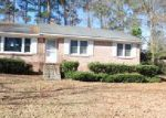 Foreclosed Home in VOSS AVE, Columbia, SC - 29223