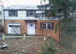 Foreclosed Home en SYCAMORE DR, Pittsburgh, PA - 15235
