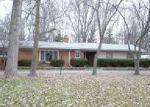Foreclosed Home en PEBBLESTONE ST, Southfield, MI - 48034