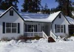 Foreclosed Home en PAKK LN, Kamiah, ID - 83536