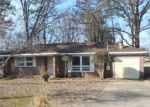Foreclosed Home in GLENDALE LN NW, Huntsville, AL - 35810