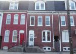 Foreclosed Home en W MASON AVE, York, PA - 17401