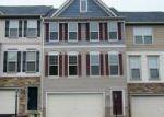 Foreclosed Home en ROYAL CT, Warrenton, VA - 20186
