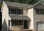 Foreclosed Home in LAKESIDE BLVD E, Waterbury, CT - 06708