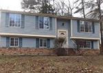 Foreclosed Home in WHITE CEDAR LN, Richmond, VA - 23235
