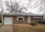 Foreclosed Home in EDNA ST, Saint Louis, MO - 63137