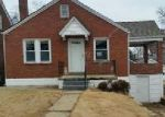 Foreclosed Home in OAKDALE AVE, Saint Louis, MO - 63121