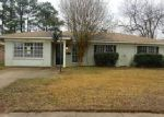 Foreclosed Home en PLUTO DR, Bossier City, LA - 71112